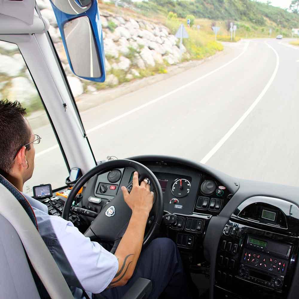 Conductor bus